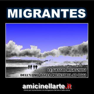 migrantes copertina del catalogo